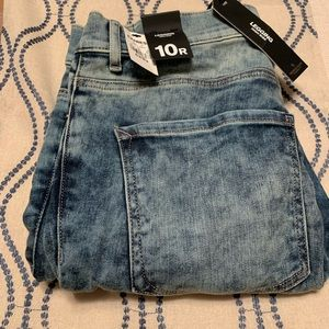 Size 10 Express Jeans - Brand New!!